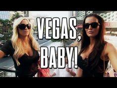 Jordan & Helen Crash Las Vegas (PART 1)