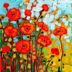 Asaz flora y fauna: Jennifer Lommers, flores, flora