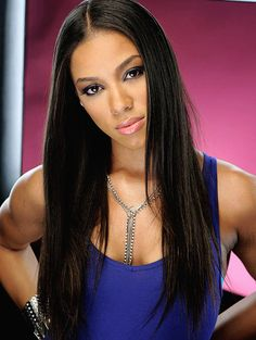 Hairstyles black women weave long for