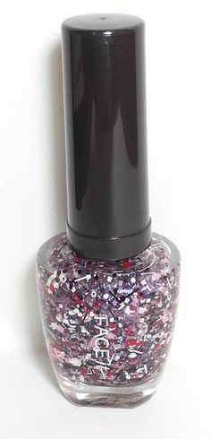THE FACE SHOP FACE IT NAIL POLISH (COLORED PAPER NAILS) CMX326 | $6 @ The Face Shop in Waimalu, Hawaii