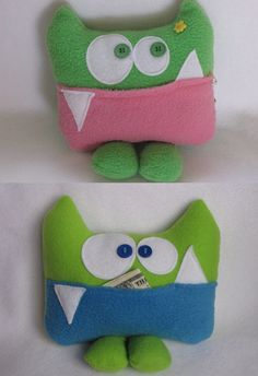 tooth fairy pillow idea