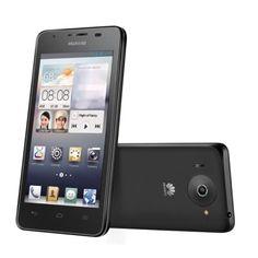 Llega el nuevo Huawei Ascend G510, un elegante terminal con todas las características que esperarías de un smartphone de gama alta, pero a un precio asequible. http://www.smartphonesinside.com/140460/huawei-ascend-g510