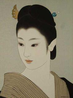 Shimura Tatsumi 志村立美 (1907-1980) | 志村立美(しむら・たつみ ...