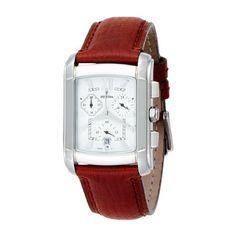 Festina Men's F16101/1 Traditional Classic Chronograph Leather Strap Watch Festina. $250.00. Festina classic chronograph. Leather strap style number F16101/1. Strap watch. Traditional