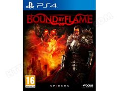 PS4 505 GAMES Bound By Flame PS4