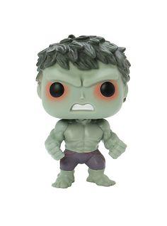 Hulk (Avengers 2, Savage)