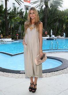 Giorgia F: Girl of the month: Olivia Palermo