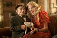 Image result for pictures from the tv show carnivale