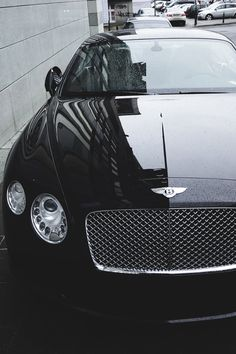 "mistergoodlife: "" Bentley • Mr. Goodlife • Instagram """