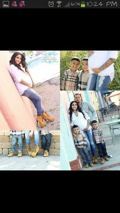 Nini smalls family pics