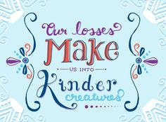 Hand-Lettered Print | Constantly Alexandra Design and Illustration www.facebook.com/constantlyalexandra