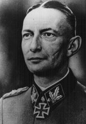 Gruppenführer Heinrich Reinefarth (commonly known as Heinz Reinefarth, December…