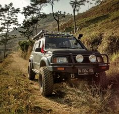 Suzuki vitara #adventure #suzuki #vitara #4x4 #fourwheeldrive #build #4x4life