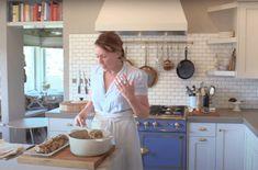 December 17, Digital Magazine, Luxury Kitchens, Serving Platters, How To Cook Pasta, Herb Garden, Season 3, Fresh, Chicken