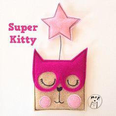 Super Kitty .MòP. Dolci sogni. : Altro bebè di mopidea