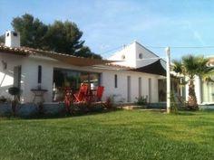 House / Villa - La Cadière-d''Azur Holiday Rental in St-Cyr-sur-Mer from @HomeAwayUK #holiday #rental #travel #homeaway