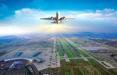 Σε ποια αεροδρόμια χαίρεσαι όταν υπάρχει καθυστέρηση