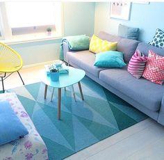 Modern oturma odasi