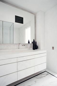 Appartement Paris, architecte Joseph Dirand © Adrien Dirand (AD n°100 mai 2011)