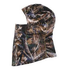 Hunting- Explore Land Multi Functional Breathable Balaclava Hunting Camouflage Face Mask -- Be sure to check out this awesome product.