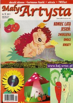 Maly Artysta 2011 - 5 - jana rakovska - Picasa Webalbumok