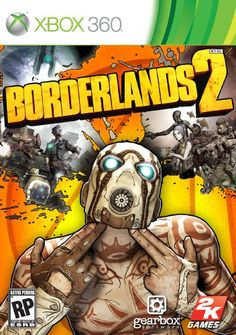 Borderlands 2--consumes my life at the moment. Even when I'm not playing, I'm thinking about playing.