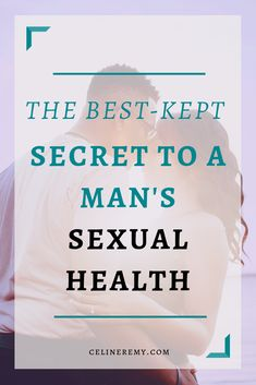 A man's sexual health is essential to his well being. If you want stronger, longer sex, then you need to know about this best-kept secret. The Best-Kept Secret To A Man's Sexual Health Nutrition Education, Best Kept Secret, The Secret, Forme Fitness, Tongue Health, Prostate Massage, Vagina, Yoga For Flexibility, Pin On