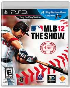MLB The Show 2012