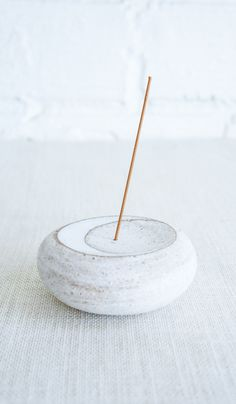Mquan Moon Incense Holder