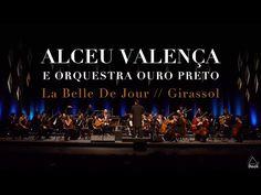 Alceu Valença com Orquestra de Ouro Preto   Arte - TudoPorEmail