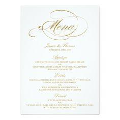 Wedding Menu Templates  Free Psd Menu Templates Download  St