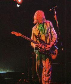 February 19th, 1992 - Nirvana performs in Tokyo, Japan at...