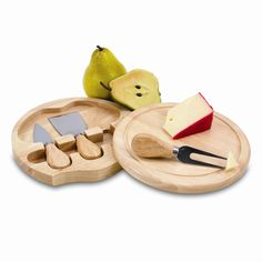 15.99 ...Picnic Time Legacy Brie Cheese Tray
