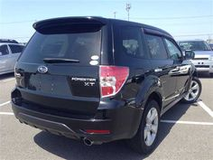 Used Subaru Forester 2008 for sale on tradecarview - Japanese used cars online market | Forester CBA-SH5 for US$6,120 from Safari Direct (tradecarview Official Store) | Japanese used cars - tradecarview | 18478094