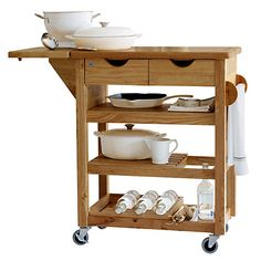Kitchen Island John Lewis family kitchen-diner buys - my pick of the best | kitchen trolley