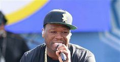 """50 Cent stopped by  Power 105.1  Monday, and told a pretty interesting story about Beyonce: """"One time she jumped off of a ledge and came running over cause she thought me and Jay had issues,""""... Celebrity News Summaries. 
