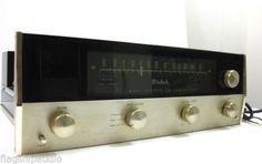 Vintage McIntosh tube tuner