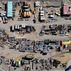 Nice aerial photos by Stephan Zirwes