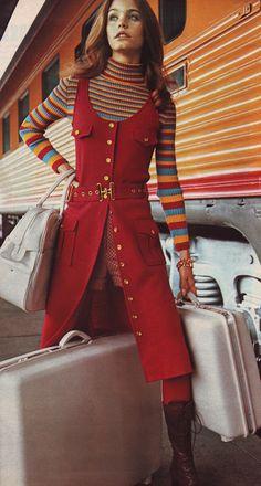 Jun 2019 - Super Seventies — vintagefashionandbeauty: Susan Dey, 70s Outfits, Vintage Outfits, Cute Outfits, Fashion Outfits, Seventies Outfits, Fashion Fashion, Fashion Quotes, Fashion Ideas, Fashion Hacks