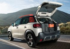2017 Citroen C3 Aircross is a name selected by two SUVs manufactured by the French automaker Citroën. The Brazilian version of the C3 Picasso will be launched, and the second is the SUV of the cities established in 2017 which includes C3 Picasso in Europe.2017 Citroën C3 Aircross from Latin... http://s4sportscar.com/2017-citroen-c3-aircross/