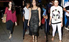 6 Times Shraddha's Fashion Choices Were Something More Than Disappointing