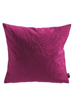 PICHLER Kissenhülle  kaufen Bed Pillows, Pillow Cases, Tapestry, Dns, Anonymous, Public, Chair Pads, Textiles, Pillows