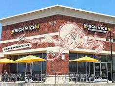 Which Wich store