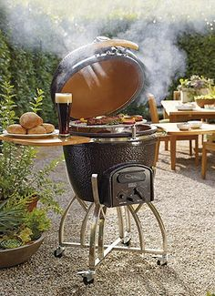 Throw the best summer barbecues and impress all your friends.