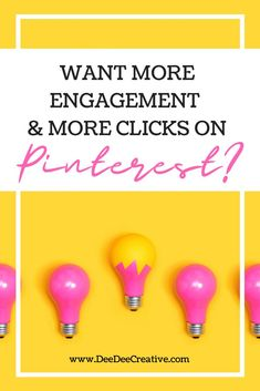 Do you want more engagement and more clicks on Pinterest? That's a silly question. Of course you do. But I'm guessing that you are so over all of the updates and changes and you are ready to give up. Why not take a look at my 5 proven strategies to help you get more impressions and more clicks with Pinterest. Work From Home Business, Business Tips, Online Business, How To Start A Blog, How To Make Money, Silly Questions, Virtual Assistant Services, Pinterest For Business, Pinterest Marketing