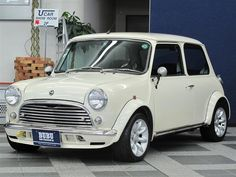 More of Japanese Minis | Retro Rides