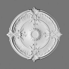 Ceiling Rose, Ceiling Lights, Ceiling Fans, Cornice Moulding, Crown Moldings, Orac Decor, Ceiling Materials, Dado Rail, Jugendstil Design