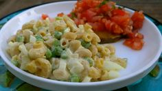 Americana Pasta Salad from Mayim's Vegan Table
