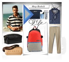 """Mens fashion"" by radnikbags on Polyvore featuring Gap, Michael Kors, MANGO MAN, Ghurka, Aramis, men's fashion and menswear"