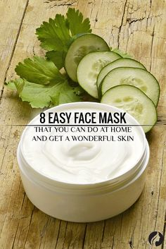 Face mask prepared at home using the in house ingredients is always better as it does not have any side effects and it can fetch you a good result at the same time. Another best thing is that it is not going to hit your wallet also. ★ Read more: http://glaminati.com/easy-homemade-face-mask/?utm_source=Pinterest&utm_medium=Social&utm_campaign=FI-easy-homemade-face-mask
